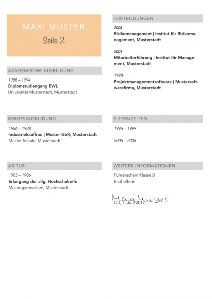 Bewerbungen Kassel