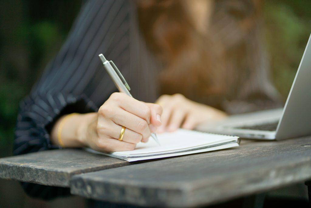 Bewerbung schreiben mit Kontext Kassel